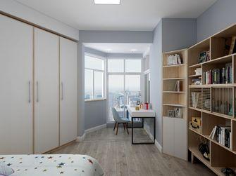 豪华型130平米复式中式风格卧室效果图