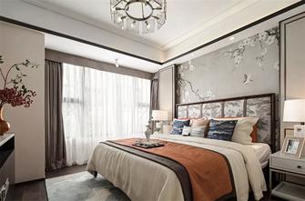 5-10万100平米三室两厅新古典风格卧室欣赏图