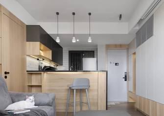 经济型40平米小户型现代简约风格客厅装修效果图