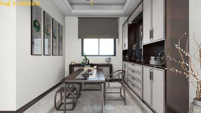 经济型130平米四室两厅新古典风格书房设计图