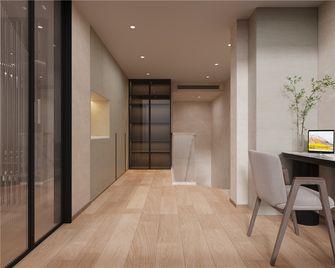 20万以上140平米复式现代简约风格走廊图片大全