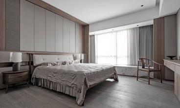 15-20万140平米三室两厅中式风格卧室设计图