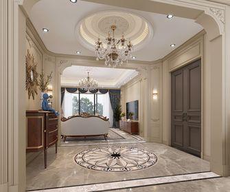 15-20万140平米四室两厅法式风格玄关设计图