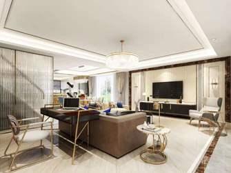 20万以上140平米别墅欧式风格储藏室效果图