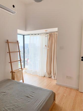 10-15万100平米三室两厅日式风格卧室图