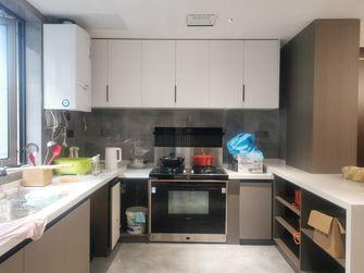 豪华型140平米复式中式风格厨房装修案例