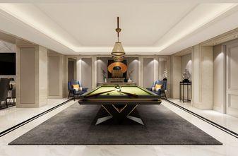 140平米别墅欧式风格健身房图