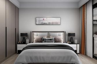 10-15万140平米四室两厅北欧风格卧室装修案例
