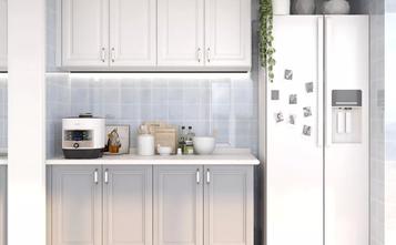 地中海风格厨房装修案例