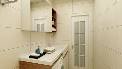 40平米小户型欧式风格卫生间欣赏图