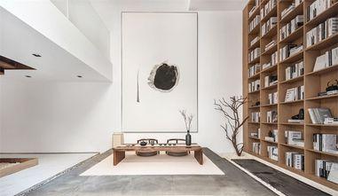 20万以上140平米别墅新古典风格书房图片大全