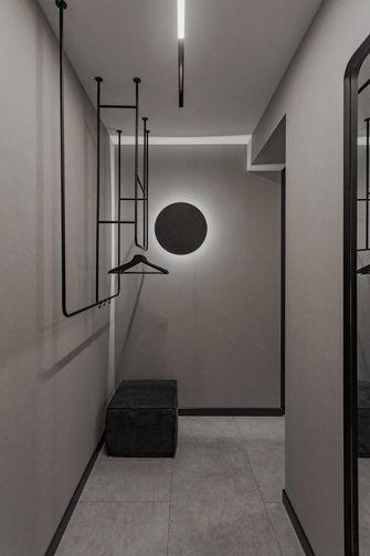 3-5万60平米一室一厅工业风风格玄关欣赏图