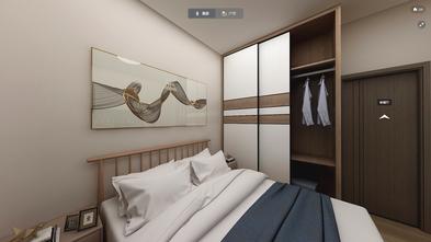 100平米三欧式风格卧室装修图片大全