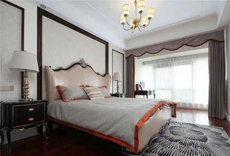 100平米三室一厅欧式风格卧室装修案例