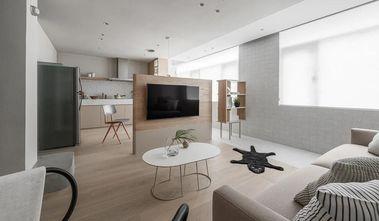 经济型现代简约风格客厅图片