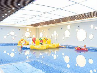 嘻游纪儿童游泳课程中心(银泰城购物中心店)