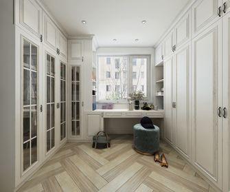 20万以上130平米三室两厅法式风格走廊设计图