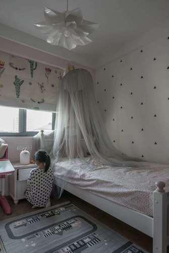 70平米港式风格卧室欣赏图