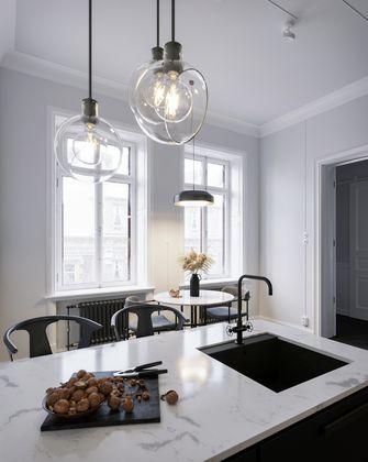 富裕型70平米三室两厅新古典风格卧室装修效果图