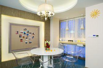 经济型三室一厅混搭风格卧室装修效果图