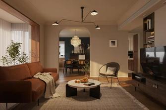 20万以上140平米四室两厅法式风格客厅装修图片大全