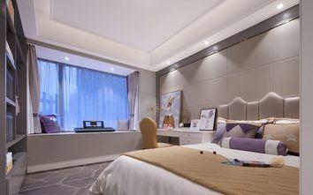 经济型80平米新古典风格卧室设计图