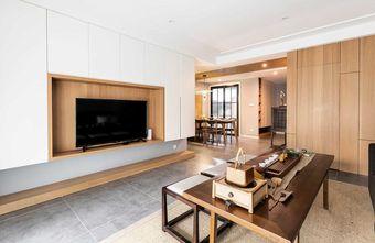 10-15万三中式风格客厅欣赏图