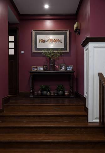美式风格走廊欣赏图