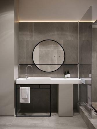 20万以上110平米三室两厅现代简约风格梳妆台图片