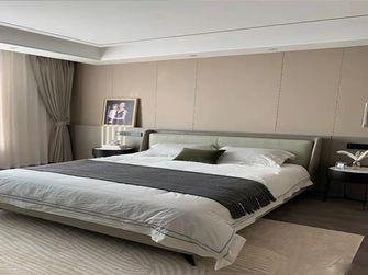 100平米三室两厅港式风格卧室欣赏图