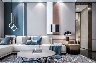 140平米三室一厅轻奢风格其他区域图片大全