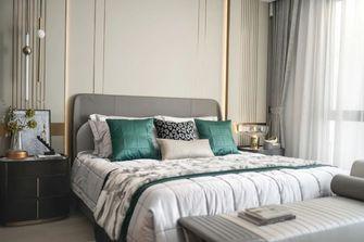 豪华型140平米四美式风格卧室装修案例