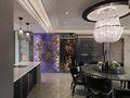140平米四欧式风格餐厅装修案例