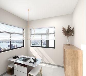 100平米三室两厅轻奢风格阳光房图片