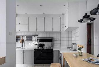 10-15万120平米三室两厅日式风格厨房装修图片大全