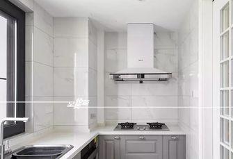 10-15万130平米三室两厅美式风格厨房图片大全