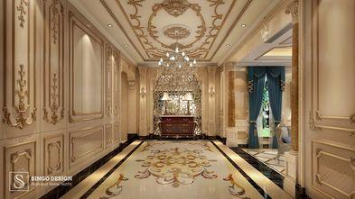 140平米法式风格走廊设计图