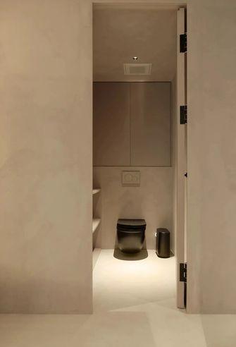 5-10万50平米公寓现代简约风格卫生间装修效果图