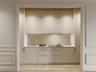 140平米三室两厅法式风格厨房图片大全