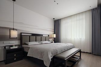 15-20万140平米三室两厅中式风格卧室装修效果图