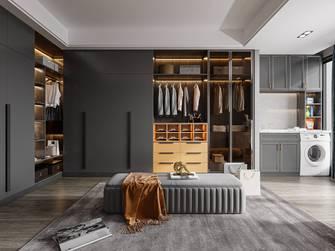 10-15万140平米三室两厅混搭风格衣帽间装修效果图
