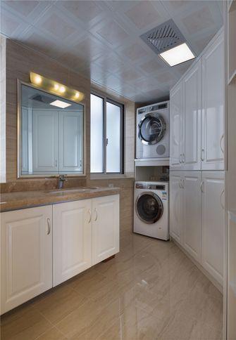20万以上三美式风格卫生间装修效果图