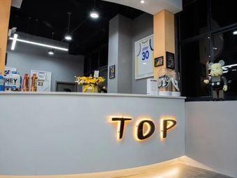 TOP健身工作室