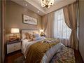 10-15万90平米三室一厅欧式风格卧室图