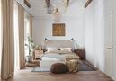 5-10万50平米小户型日式风格卧室图