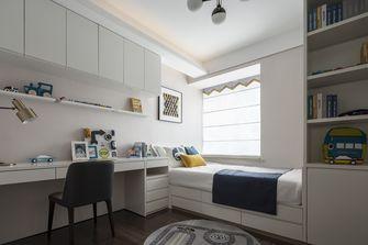 10-15万140平米四室两厅混搭风格其他区域设计图