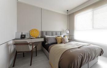 15-20万120平米四室两厅轻奢风格卧室欣赏图