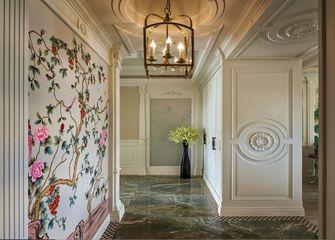 10-15万公寓新古典风格走廊设计图