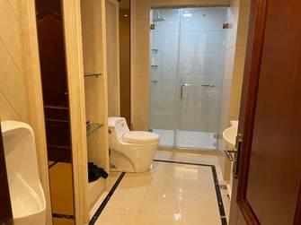 20万以上140平米四室四厅中式风格卫生间装修效果图