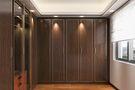 三室两厅新古典风格衣帽间装修案例